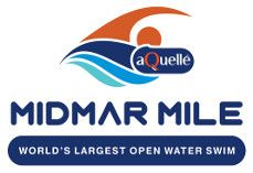 The Midmar Mile 2016