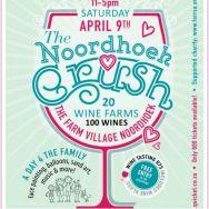 The Noordhoek Crush 2016