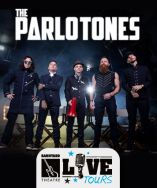 The Parlotones Live Tour 2020 - Silverstar Casino