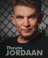 Theuns Jordaan at Silverstar Casino