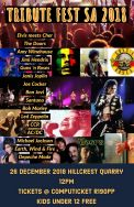 Tribute Fest