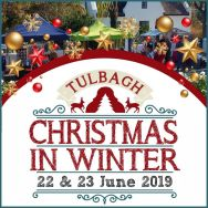 Tulbagh Christmas in Winter 2019