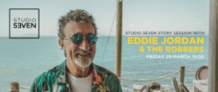 VIP Evening with Eddie Jordan