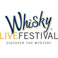 Whisky Live Sandton 2015