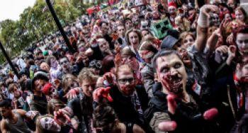 Zombie Fest 2018