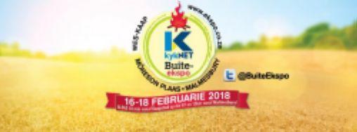 kykNET Buite-ekspo 2018