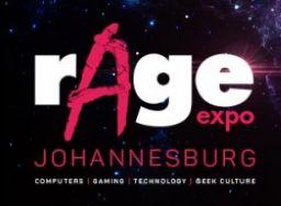 rAge 2017 - Johannesburg
