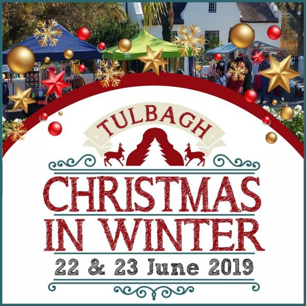 Christmas In July 2019 Images.Tulbagh Christmas In Winter 2019 Info Accommodation