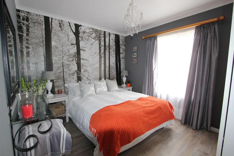 Mont Blanc Apartment Gordon S Bay South Africa