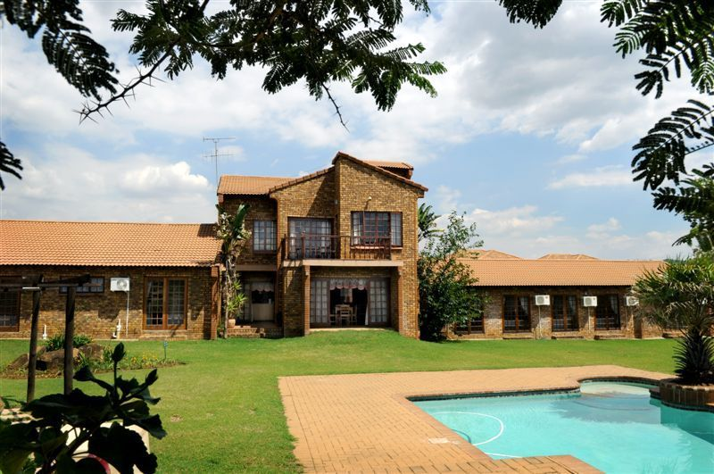 Peter S Guesthouse Equestria South Africa