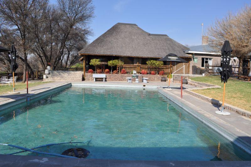 River Destiny Lodge Colesberg South Africa
