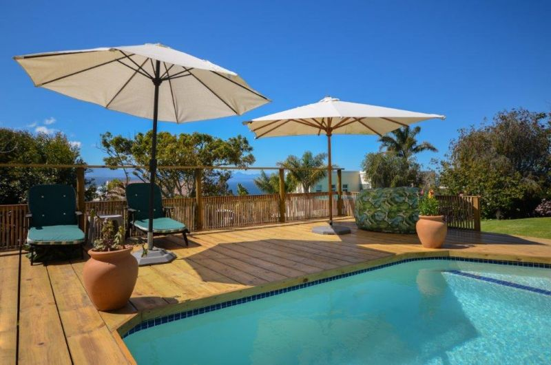 Seagulls Nest Bed and Breakfast - Plettenberg Bay, South Africa