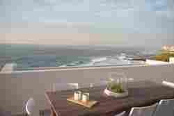 Parissa Beach Apartment