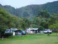 Magoebaskloof Camping Sites