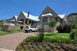 Clarens Mountain Villa