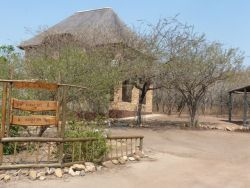 114 Kudu Lodge