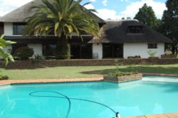 1 Damfela Eco Lodge