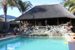 Aan Die Oewer Bed and Breakfast