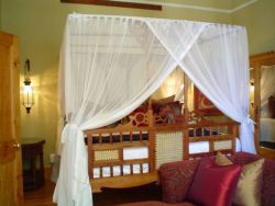 Aa'Qtansisi Bed and Breakfast