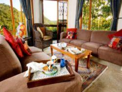 Abundance Lodge