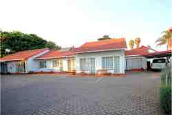Acorn & Summit Guest House