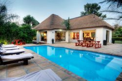 Addo De Old Drift Guest Farm B&B