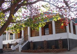 Advocate's Manor