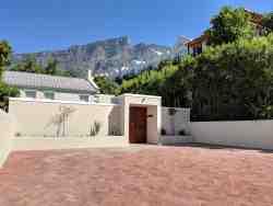 Africa Cape Villa