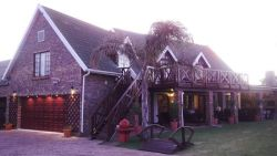 African Diaries Guest House