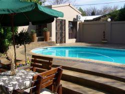 African Lodge Bloemfontein