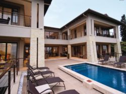African Pride Boutique Hotel