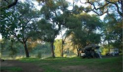 African Ranches River Camp
