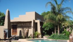 African Roots Guesthouse