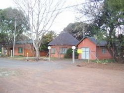 Africa Unplugged Guest Lodge