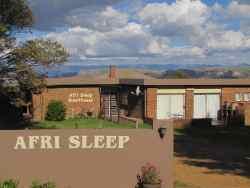 Afrisleep Guesthouse