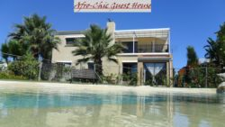 Afro-Chic Guest House