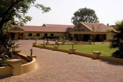 Alabella Lodge