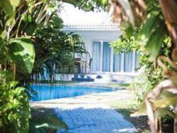 Al-Beit Lodge