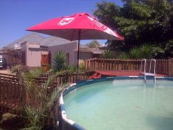 All Africa Backpackers Jeffreys Bay