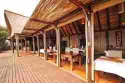 Amakhala Bush Lodge