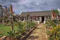 Amakhala Reed Valley Inn