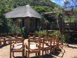 Amakhala Woodbury Lodge