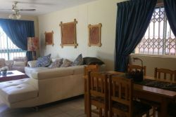 Amanzimtoti Family Apartment