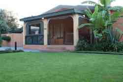 Amaziah Guest House