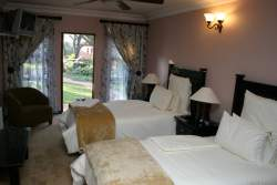 Ambrosia Guesthouse and Spa