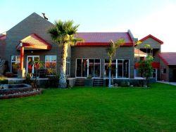 Amjicaja Guesthouse