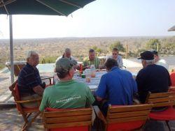 Antares Safari