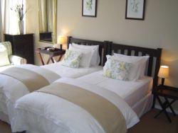 Apartment 203 on Cavendish