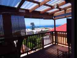 Mossel Bay S/catering Accommodation-Captains Cabin