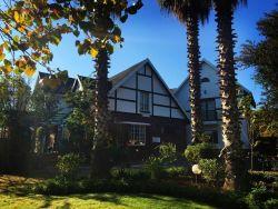 Aqua View Riverside Guesthouse-Parys